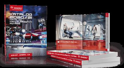 Katalog 2020-2021 prezentace