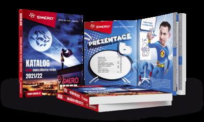 Katalog 2021-2022 prezentace