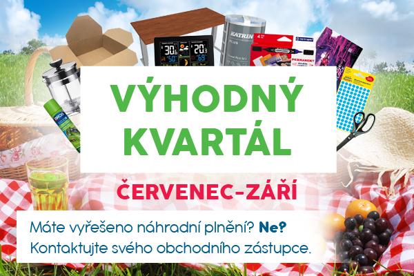 ČERVENEC-ZÁŘÍ