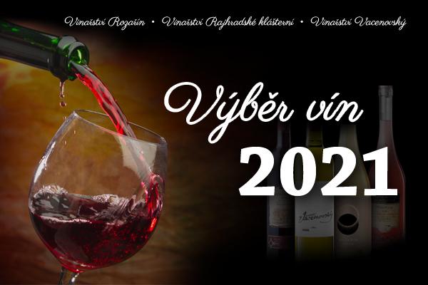 Vína 2021