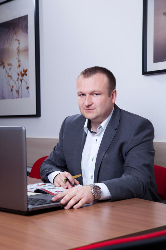 Tomáš Balog