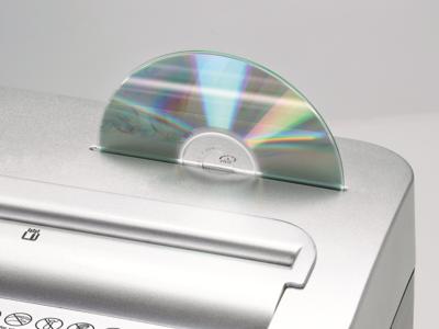 Skartace CD
