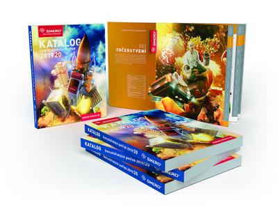 Katalog SMERO 2019-2020